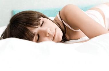 你躺下,必不懼怕;你躺臥,睡得香甜… 上帝應許祂的兒女在睡眠上蒙福!