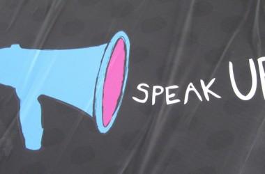 痛下決定,開始說正面的得勝話語,而不要再氣餒地嘆息… 因你的話語有神奇的力量…