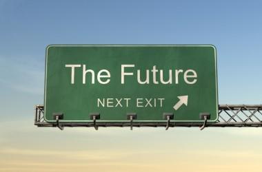 別讓你的過去决定你的未來…