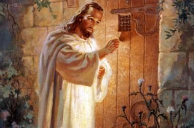 在神的憐憫與慈愛的蔭下