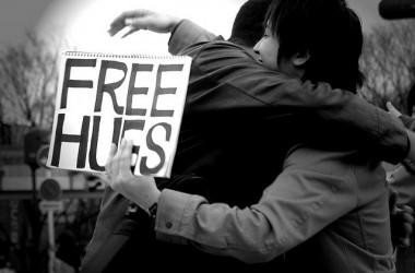 擁抱那最重要的