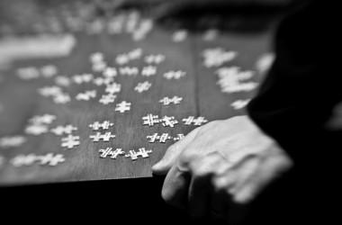 有時候我們因為疑惑、憂慮,以及忙於生活所需,而忽略了那明顯的答案