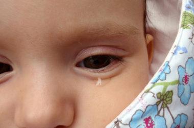 好好哭吧! 本文節錄自「大穎文化」 出版,謝淑美著「好好哭吧!」一書