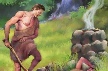 QT經文-創世記4:8-16