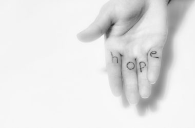 盼望的力量