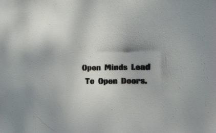 擴張你的境界