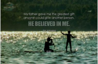 來自天父上帝的愛