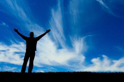 試著以上帝的話語爲你的生命帶來好消息,開始新的一天…