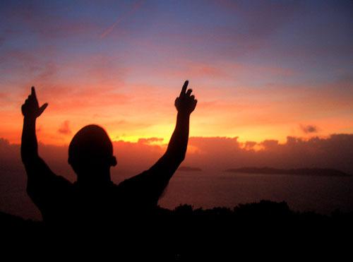 我們不必再與罪惡和羞耻爲伍…上帝看我們爲冠軍