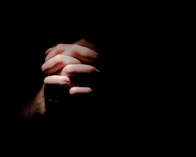 簡單的禱告